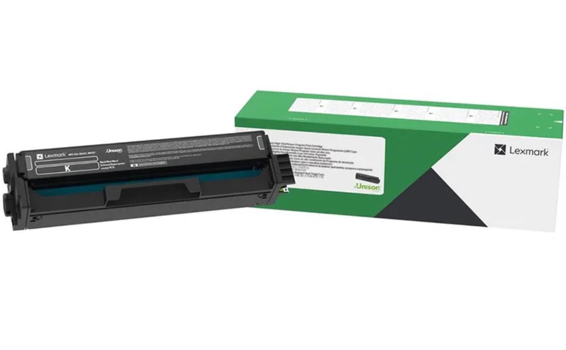 Toner Lexmark C3240K0 Preto (1,5K)
