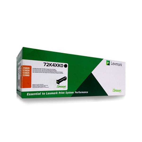 Toner Original Lexmark  72K4XK0 (33K)