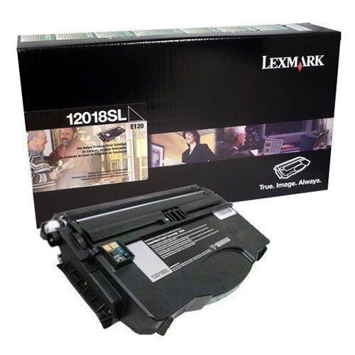 Toner Original Lexmark E120 - 12018SL - Preto