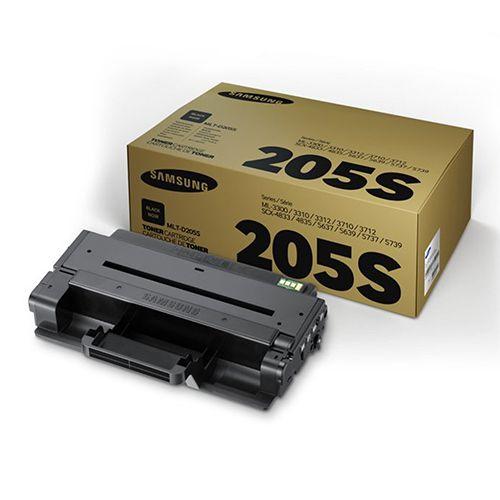 Toner Samsung MLT-D205S Preto