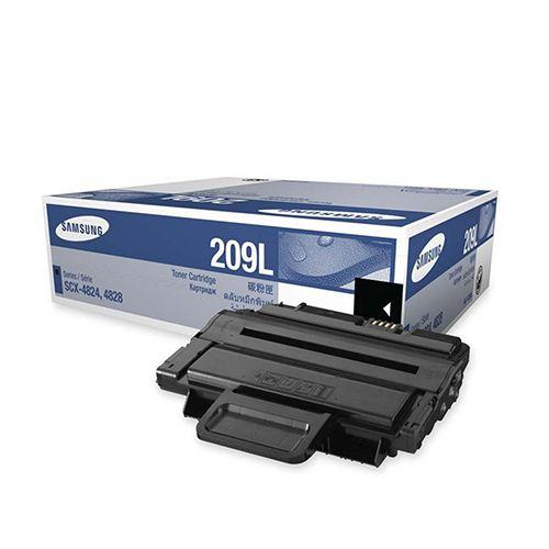 Toner Samsung MLT-D209L Preto