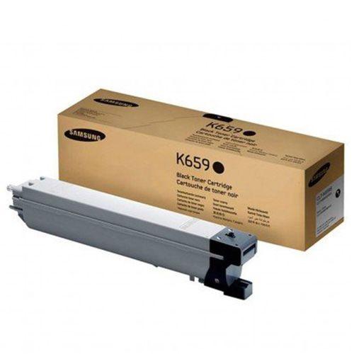 Toner Samsung CLT-K659S Preto
