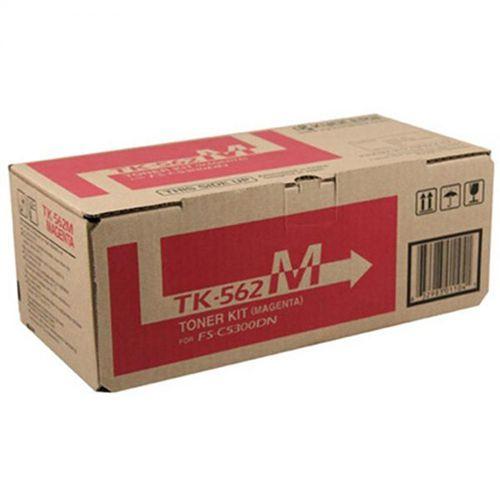 Toner TK-562M - Magenta - Kyocera Original