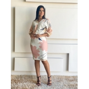 Vestido Lexa