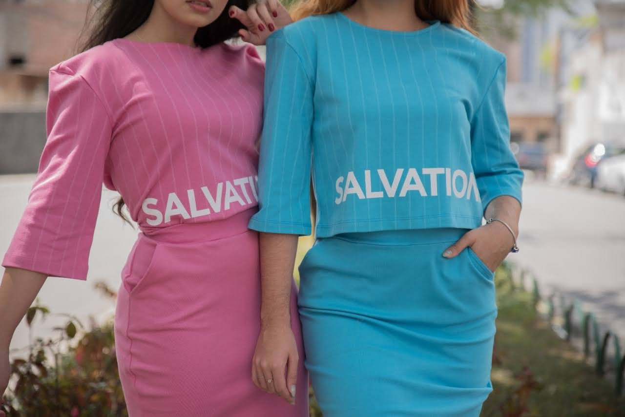 Conjunto Salvation