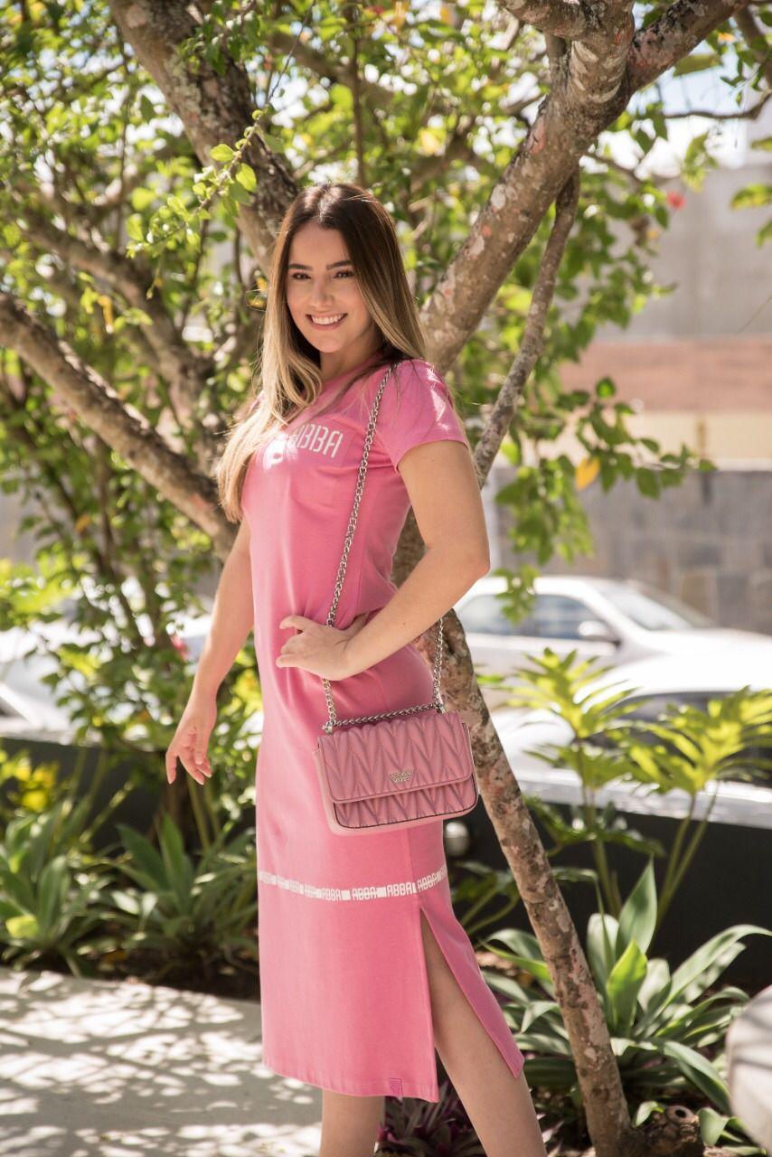 Vestido Abba