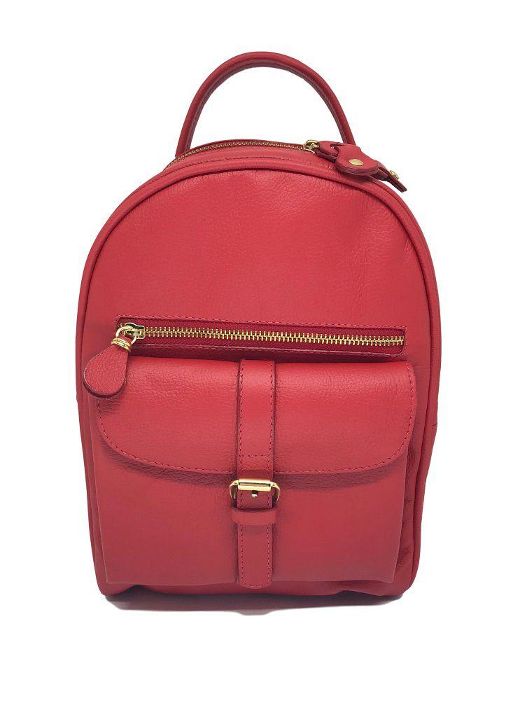 Back Pack Paula Frank Chili Pepper
