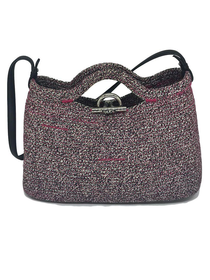 Bolsa Balenciaga Tweed