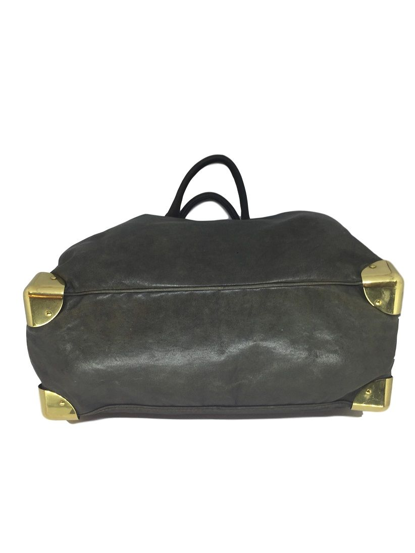 5892199d1 Bolsa Balenciaga Verde - Paula Frank   Bolsas de luxo originais ...