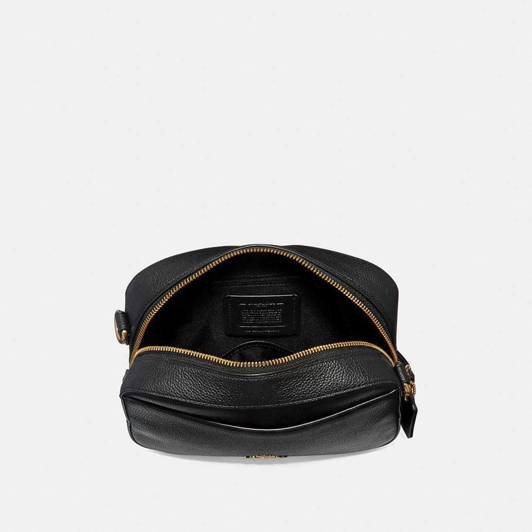 Bolsa Coach Camera Bag