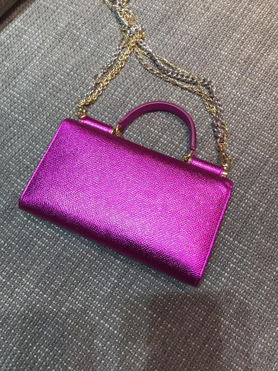 Bolsa Dolce e Gabbana Mini