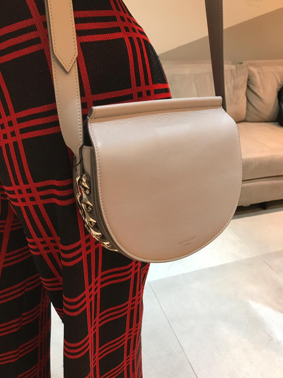 Bolsa Givenchy Cinza - Ref. 2808