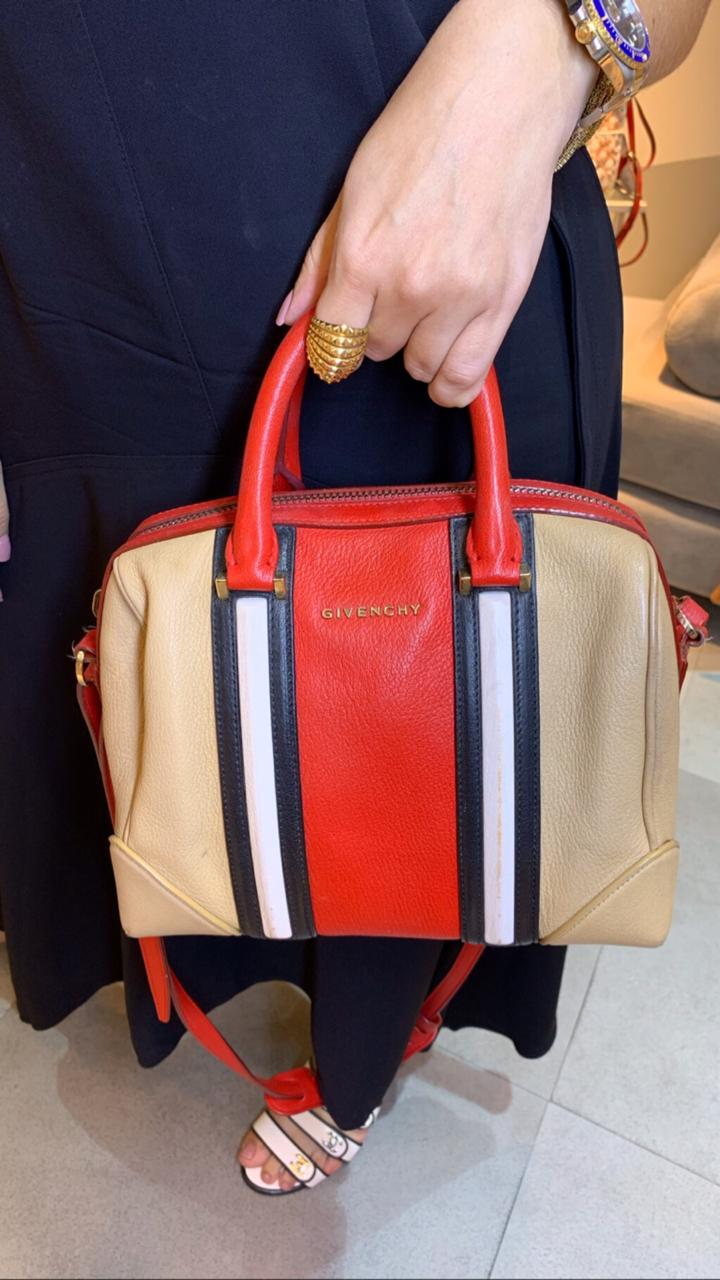 Bolsa Givenchy Lucrezia