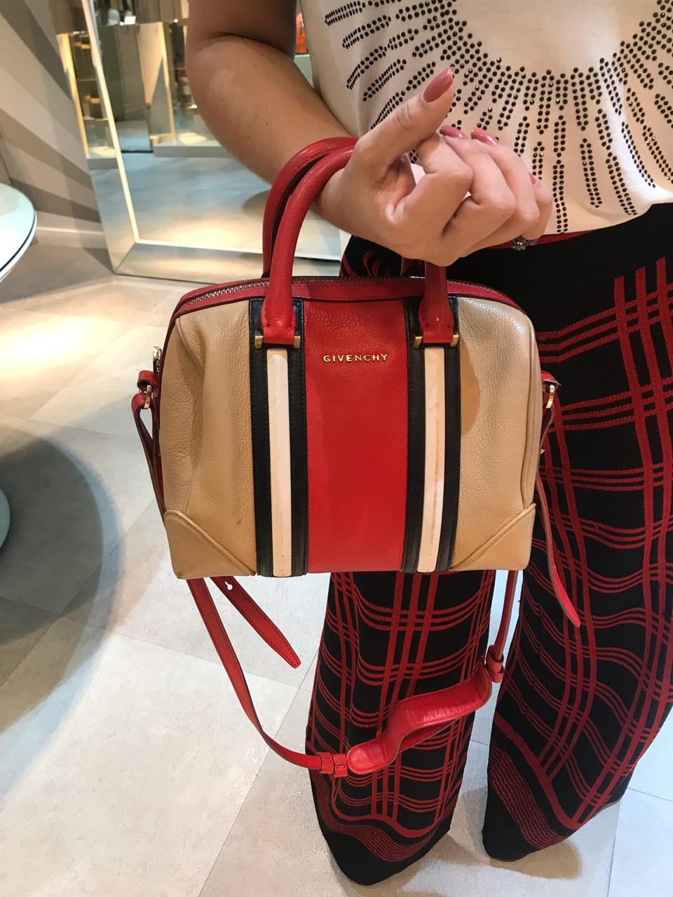 Bolsa Givenchy Lucrezia - Ref. 2905