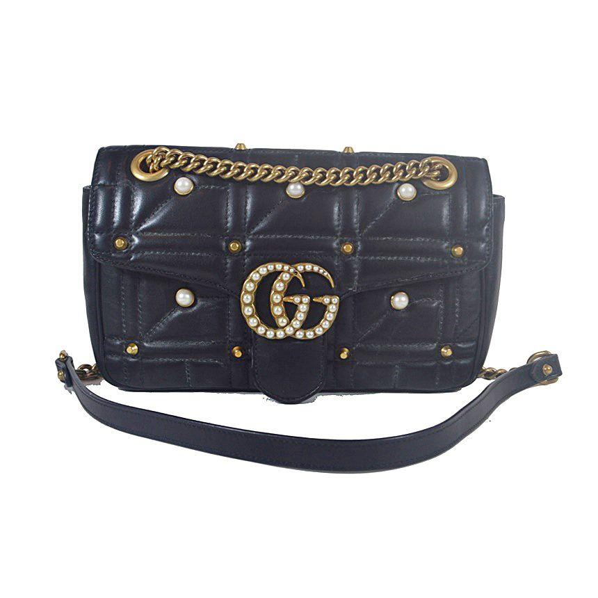 Bolsa Gucci Marmont