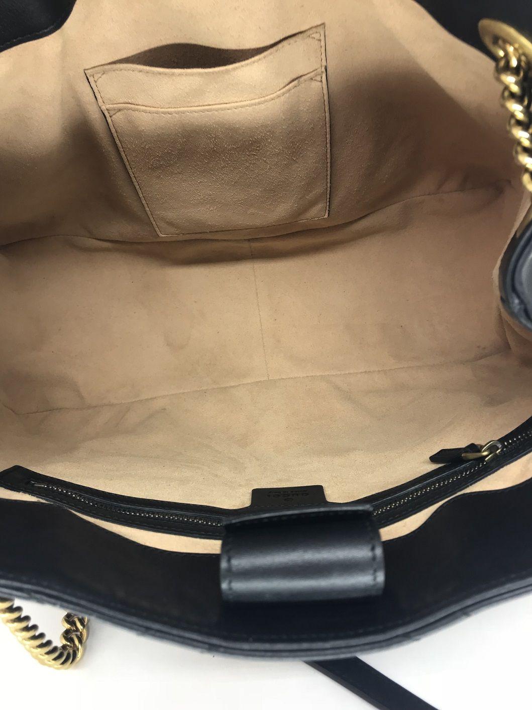 Bolsa Gucci Marmont GG
