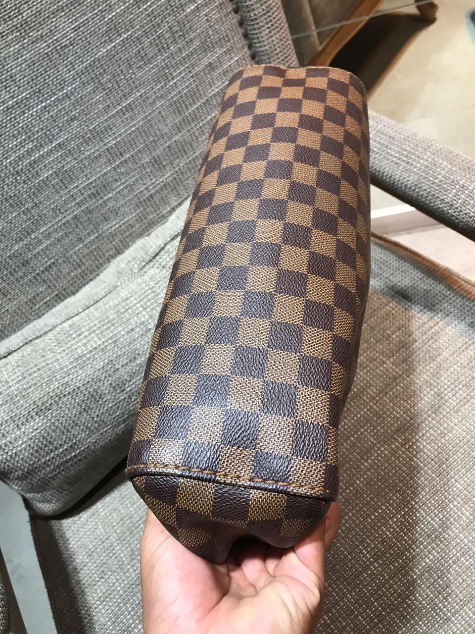 Bolsa Louis Vuitton Damier M