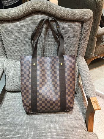Bolsa Louis Vuitton Damier Tote GM