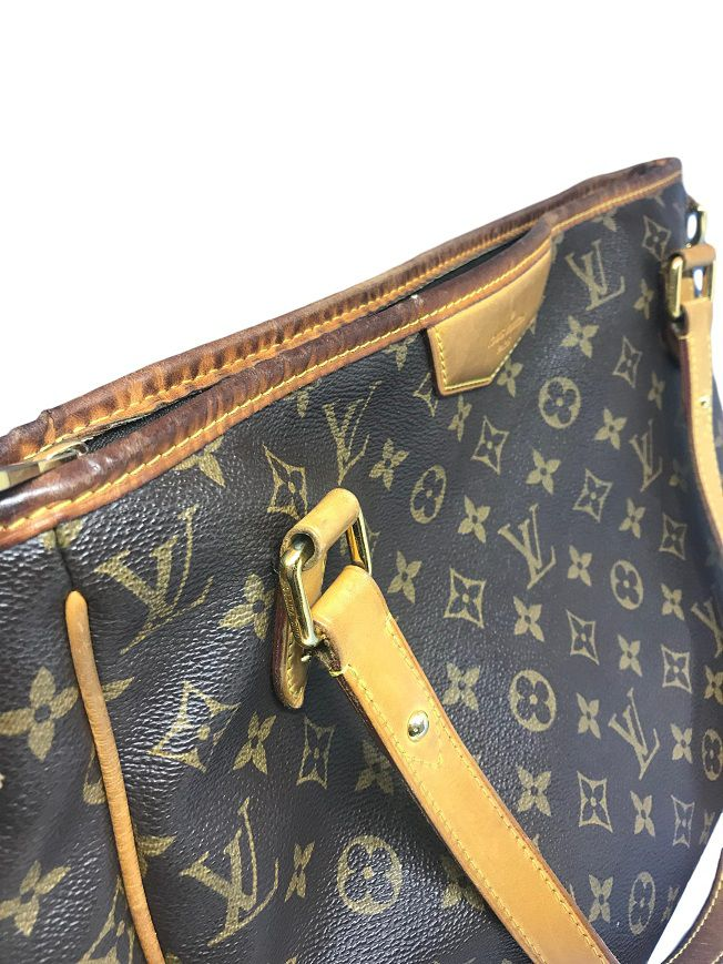 Bolsa Louis Vuitton Duas Alças