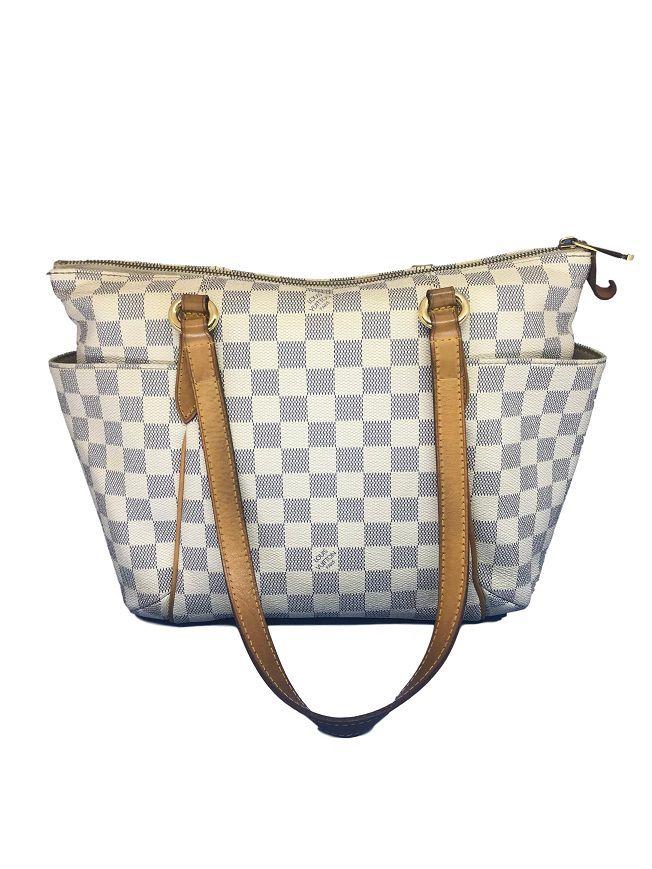 db4f2727f Bolsa Louis Vuitton Média - Paula Frank | Bolsas de luxo originais ...