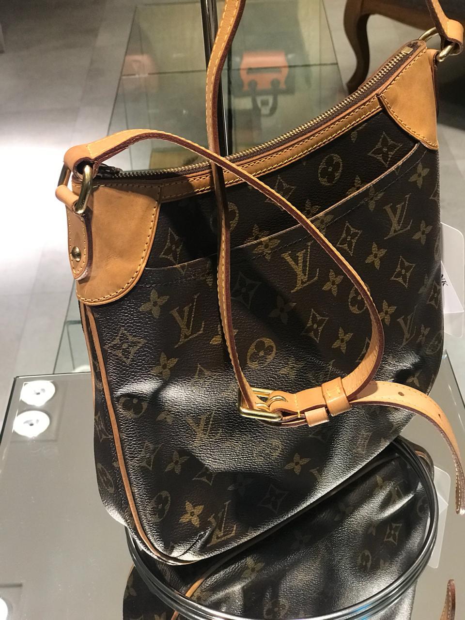 Bolsa Louis Vuitton Transpasse