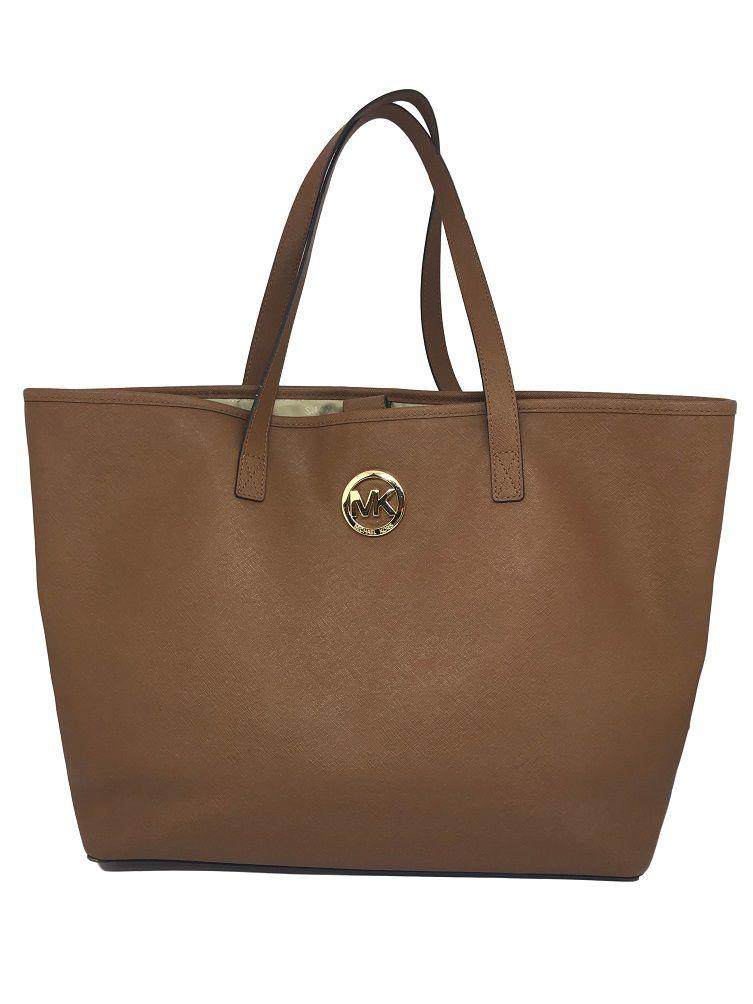 Bolsa Michael Kors Shop Bag