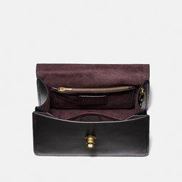 BOLSA PARKER TOP HANDLE COACH