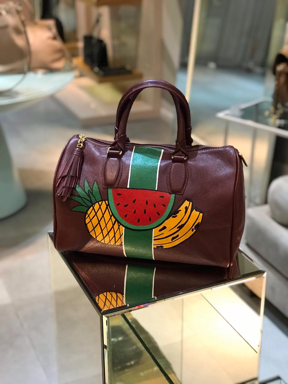 564a162ae PAULA FRANK - Paula Frank | Bolsas de luxo originais, novas, semi ...