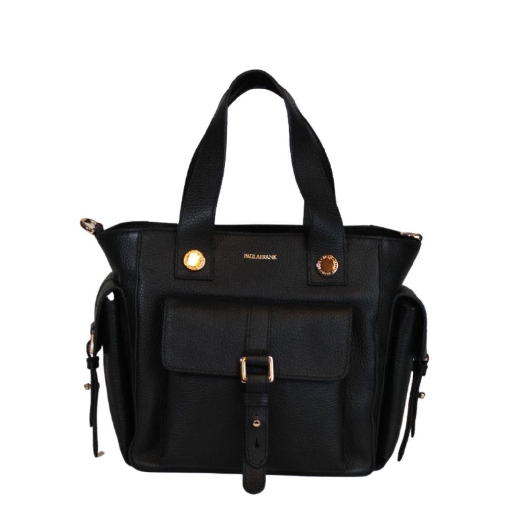 Bolsa Paula Frank Easy Bag Preta