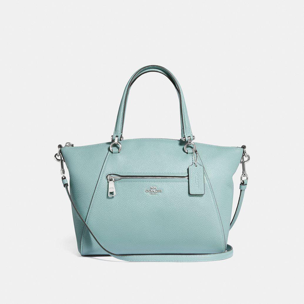 17c72ea7e BOLSA PRAIRIE COACH - Paula Frank | Bolsas de luxo originais, novas ...