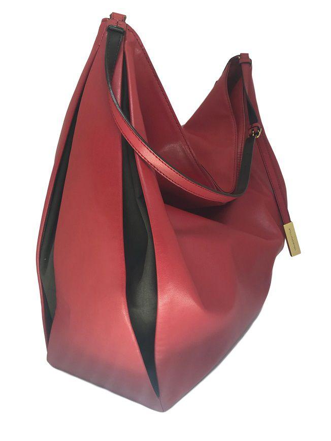 Bolsa Stella Mccartney Vermelha