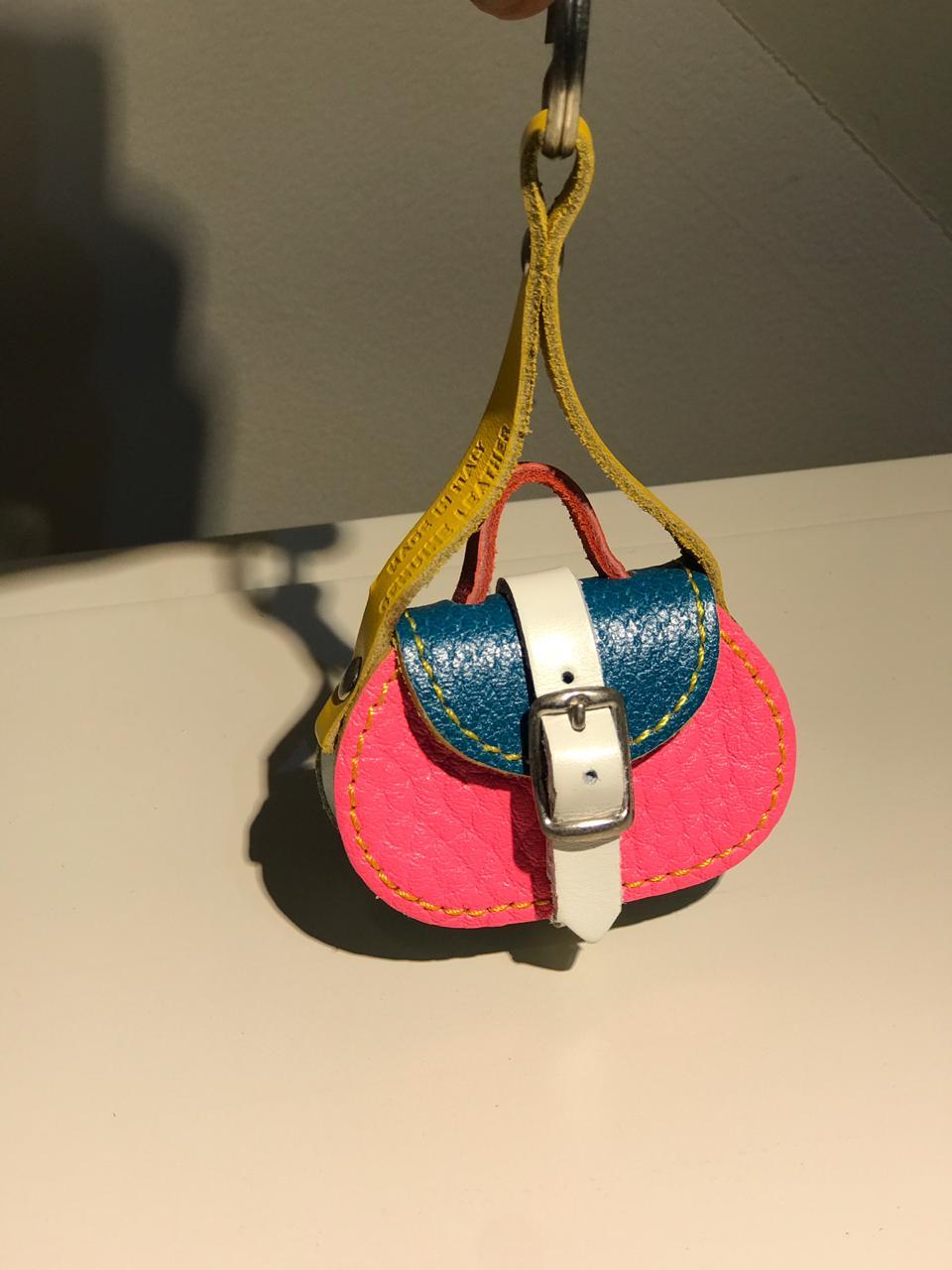 Charm Mini Bag
