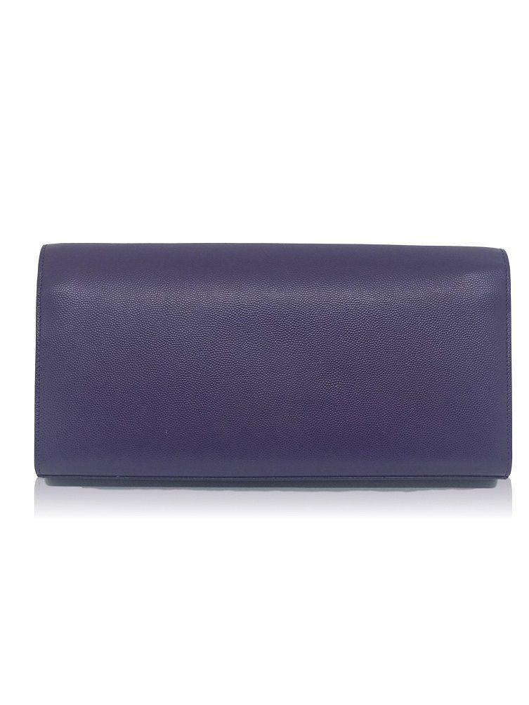 Clutch YSL Ultraviolet