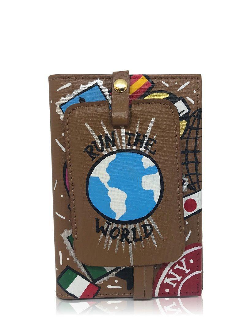 Travel Kit Paula Frank Ambar