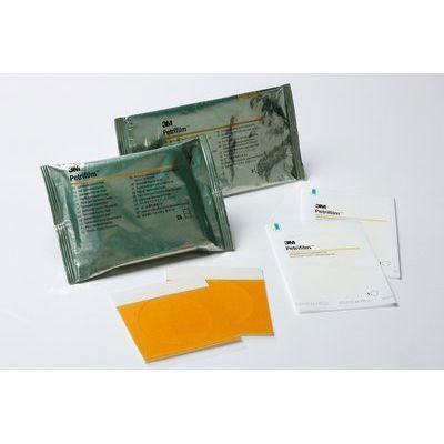 PETRIFILM SALX 6536 25UN - 3M