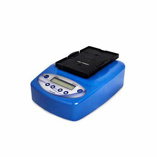 Agitador Multiplataformas. 300-3000 Rpm. Bivolt
