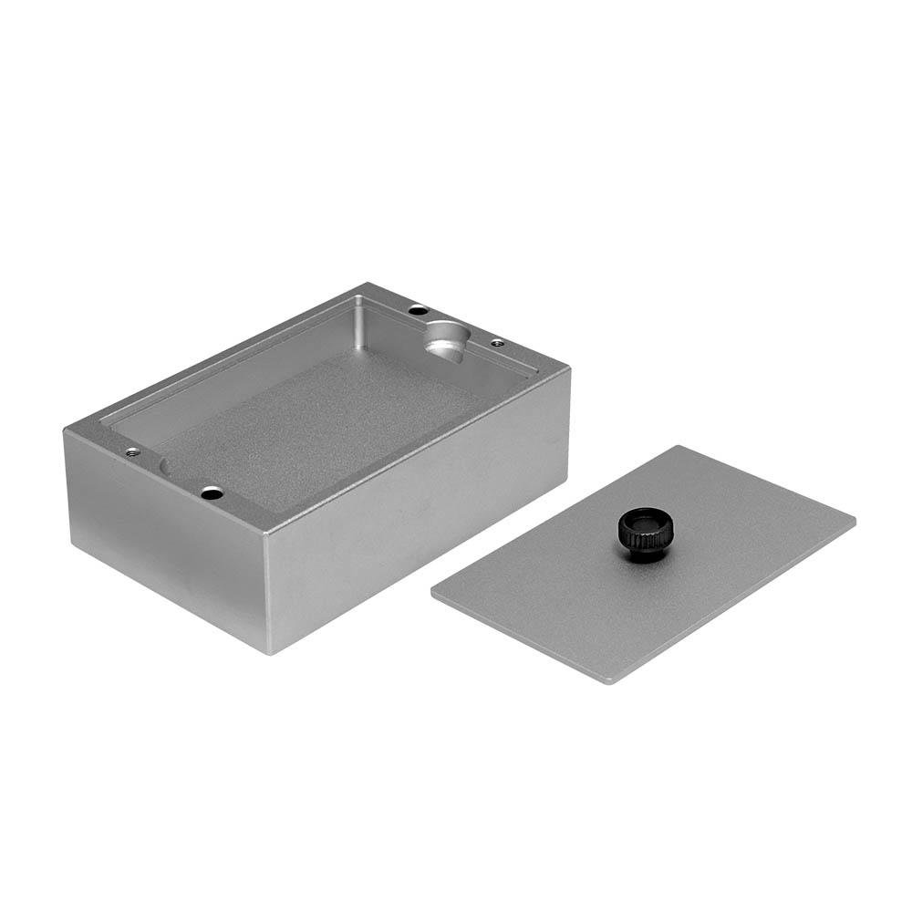 Bloco Para Microplaca De Microtitulação, Compativel Com K80-d