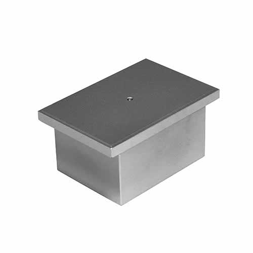 Bloco Para Microplaca De Microtitulação, Compativel Com K80-s