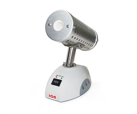 Esterilizador Infravermelho para alças de inoculação e agulhas diam 14mm 110V