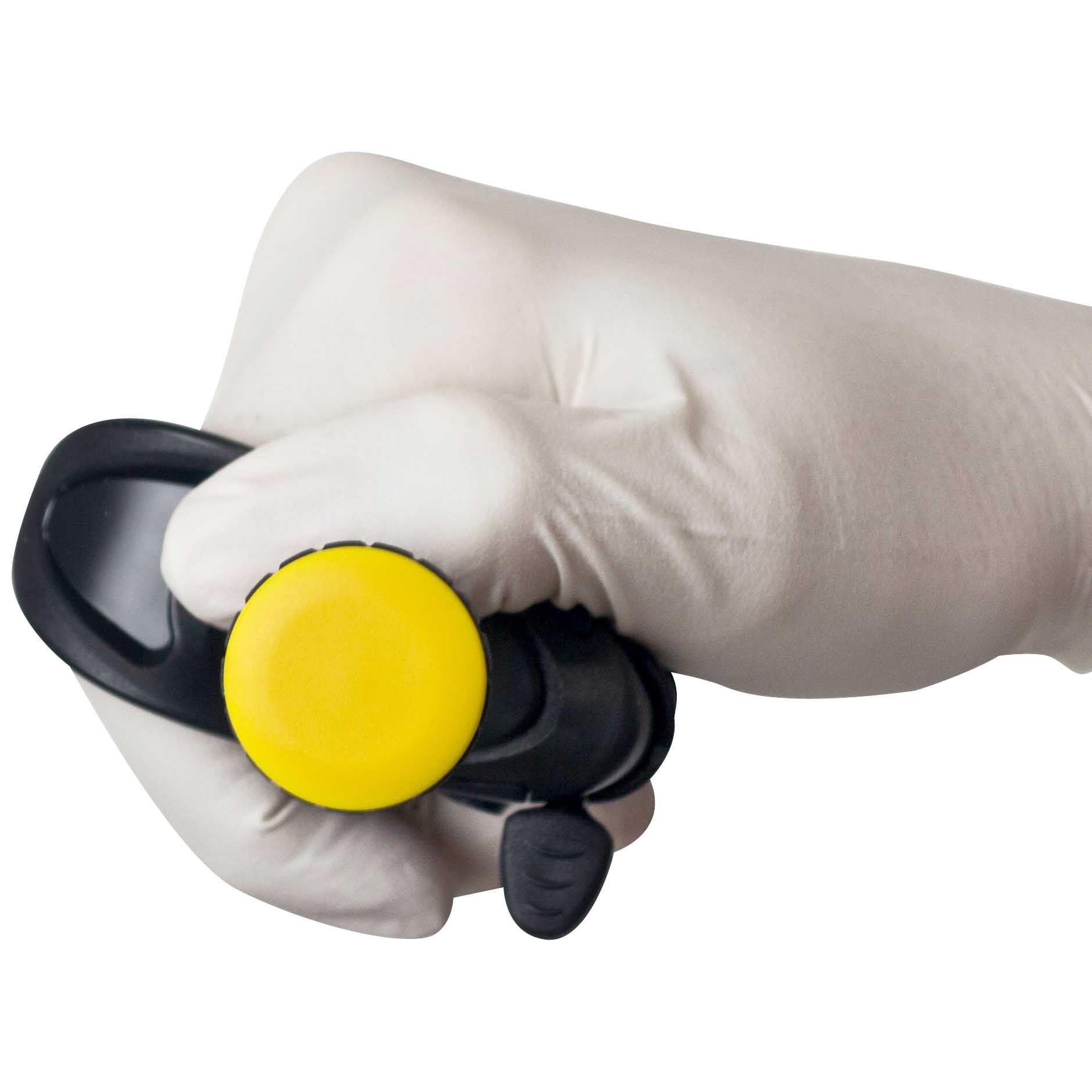 Micropipeta Monocanal Premium Black. 1000 - 10000 ul