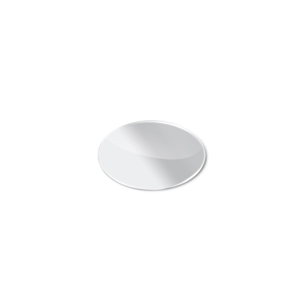 Lamínula Circular 13 Mm. 1000 Un/cx