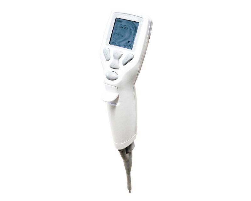 Micropipeta Monocanal Eletrônica com Faixa de 5ul a 200ul