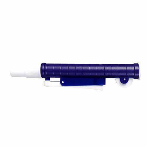 Pipetador De Volumes Manual Pi-pump. 2 Ml. Azul