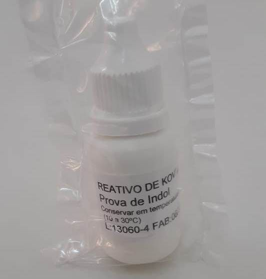 REATIVO DE KOVACS - INDOL 5 ML