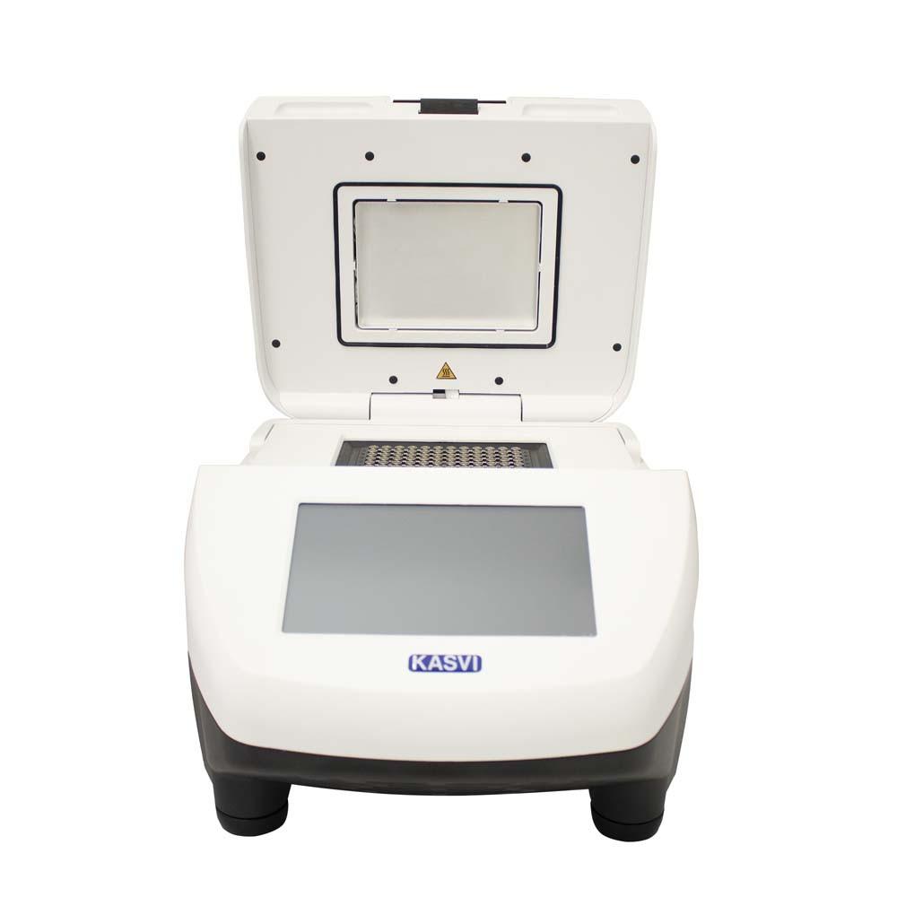 Termociclador Com Gradiente 110v