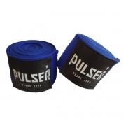 Par De Bandagem Atadura Elástica 4 Metros Muay Thai Boxe - Pulser