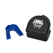Protetor Bucal Duplo C/ Estojo - Azul - Venum