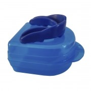 Protetor Bucal Simples C/ Estojo - Pulser