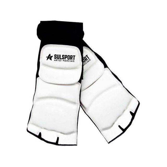 Botinha Meia Protetor De Pé Para Taekwondo - SulSport  - PRALUTA SHOP