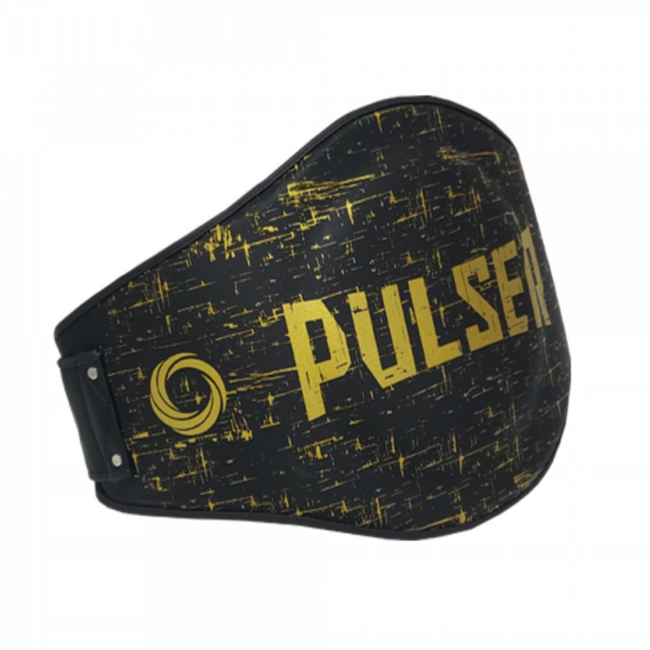 Cinturão para Muay Thai / Boxe Protetor Abdominal - Pulser  - PRALUTA SHOP